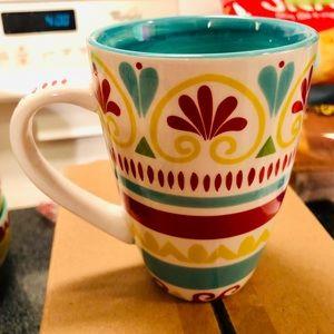 Euro Ceramica Mug Set